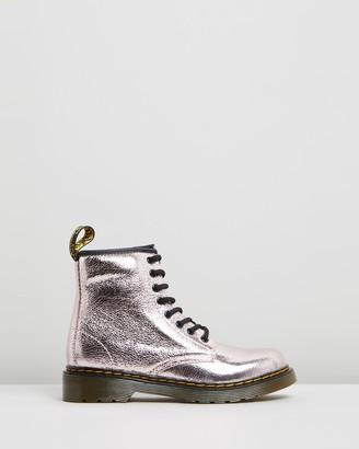 Dr. Martens 1460 Juniors Lace Boots - Teens