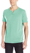 Lucky Brand Men's Notch Shirt