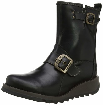Fly London Women's SINO525FLY Ankle Boots