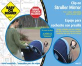 Safety 1st Safety First Clip On Stroller Mirror