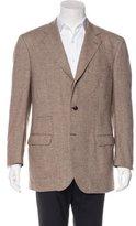 Brunello Cucinelli Wool-Blend Sport Coat