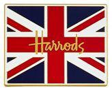 Harrods Union Jack Magnet