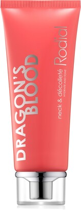 Rodial Dragon's Blood Chin & Decollete Sculpting Gel