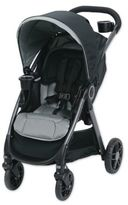 Graco FastActionTM DLX Click ConnectTM Stroller in Matrix