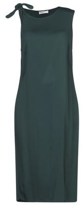 Mauro Grifoni Knee-length dress