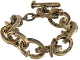 Giles & Brother Railroad Spike Link Bracelet