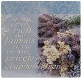 Kitchen Towels 011830018 Grandchildren 32 authentic sentiment Tea Towel