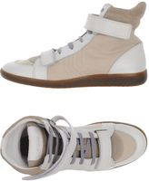 M.Grifoni Denim Sneakers