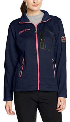 Geographical Norway Women's Texture Lady Jacket,Small