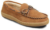 L.B. Evans HideAways by Morgan Moccasins Casual Male XL