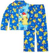 Pokemon 2-pc. Pajama Set Boys