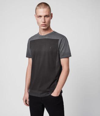 AllSaints Lobke Fade Crew T-Shirt