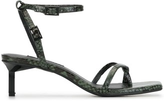 Senso 50mm Jamu II sandals