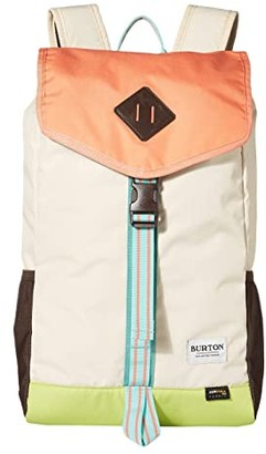 Burton Westfall Pack (Creme Brulee Triple Ripstop Cordura) Day Pack Bags