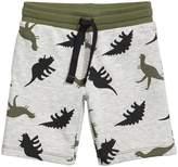 Koupa Little Boys' Dinosaur Cotton Shorts KP-P6098