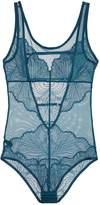 Triumph Iconic Essence Bodysuit