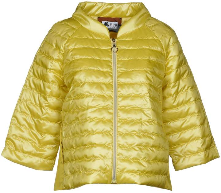 Bini Como Synthetic Down Jackets - Item 41797518SL