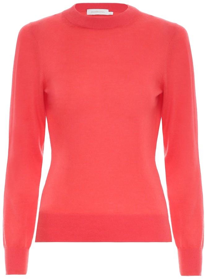 Zimmermann Cashmere Sweater