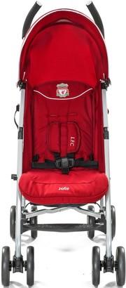 Joie Liverpool FC Nitro Stroller Red Crest