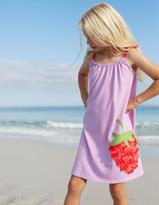 Boden Summer Embellished Dress