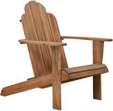 Asstd National Brand Adirondack Chair