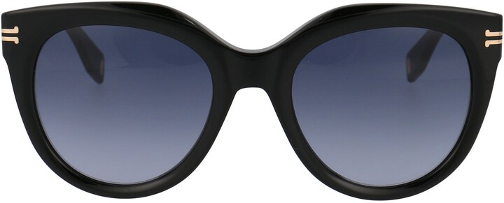 Thumbnail for your product : Marc Jacobs Round Frame Sunglasses