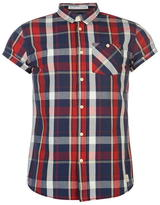 Soul Cal SoulCal Delux Check Shirt