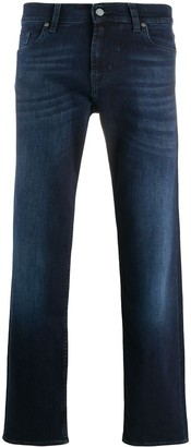 7 For All Mankind Standard Lux Performance jeans