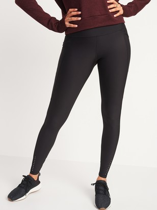 Old Navy High-Waisted Elevate Powersoft Run Leggings for Women
