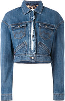 Magda Butrym denim jacket