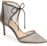 Imagine by Vince Camuto 'Mark' Mesh Panel d'Orsay Pump (Women)