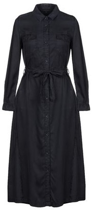 French Connection 3/4 length dress