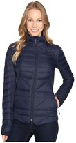 The North Face Lucia Hybrid Down Jacket Women's Coat