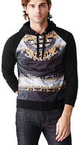 G by Guess GByGUESS Men's Naji Pullover Hoodie