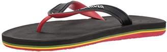 Quiksilver Men's AQYL100627-960-9 Sandal