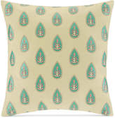 """Echo Guinevere 18"""" Square Decorative Pillow Bedding"""