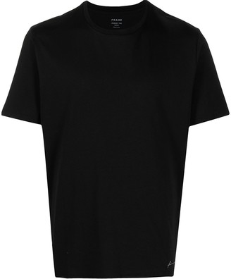 Frame round neck T-shirt