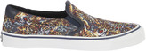 Kenzo Flying Tiger Slip-On Sneakers