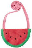 Girls Handcrafted Crochet Crossbody Bag