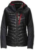L.L. Bean L.L.Bean Womens Catalyst Hybrid Jacket
