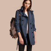 Burberry Mid-length Technical Trench Coat