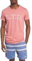 Sol Angeles Men's Ltd Graphic Pocket T-Shirt