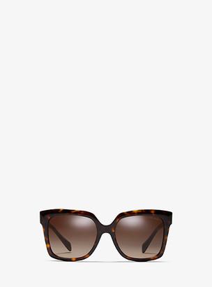 Michael Kors Cortina Sunglasses
