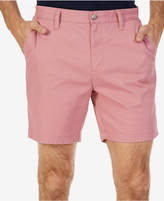 "Nautica Men's Classic-Fit Stretch 7"" Shorts"