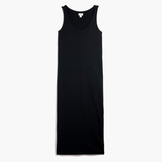 J.Crew Sleeveless knit midi dress