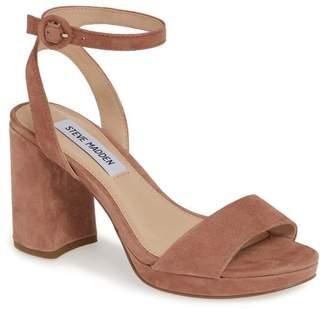 Steve Madden Perch Platform Sandal