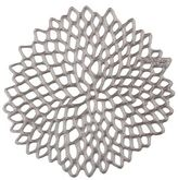 Chilewich Dahlia Coaster (Set of 6)