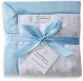 Swaddle Designs Stroller Blanket With Pastel and Sterling Dots