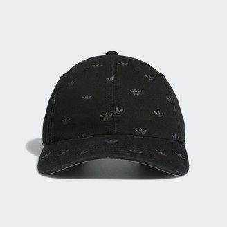 adidas Trefoil Relaxed Hat