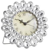 Pier 1 Imports Clear Gems Mini Desk Clock